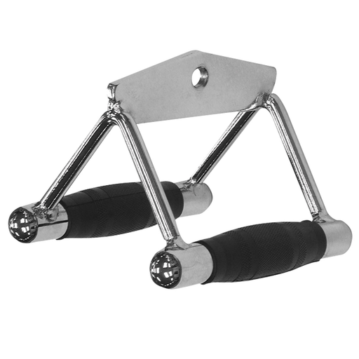 Body-Solid Pro-Grip Seated Row / Chin Handle