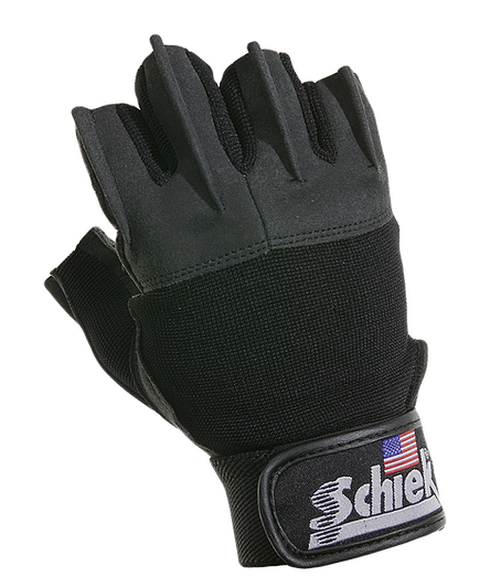 Schiek Model 530 Platinum Series Lifting Gloves