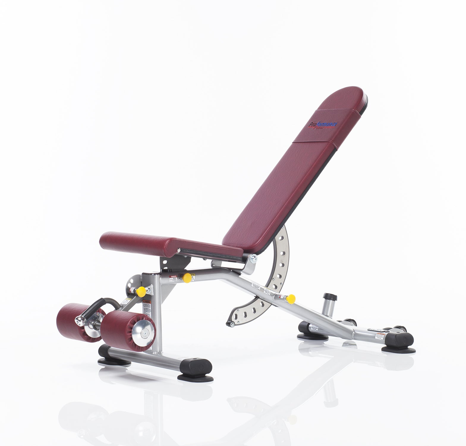 Tuff Stuff Proformance Plus PPF-700 FID Adjustable Bench
