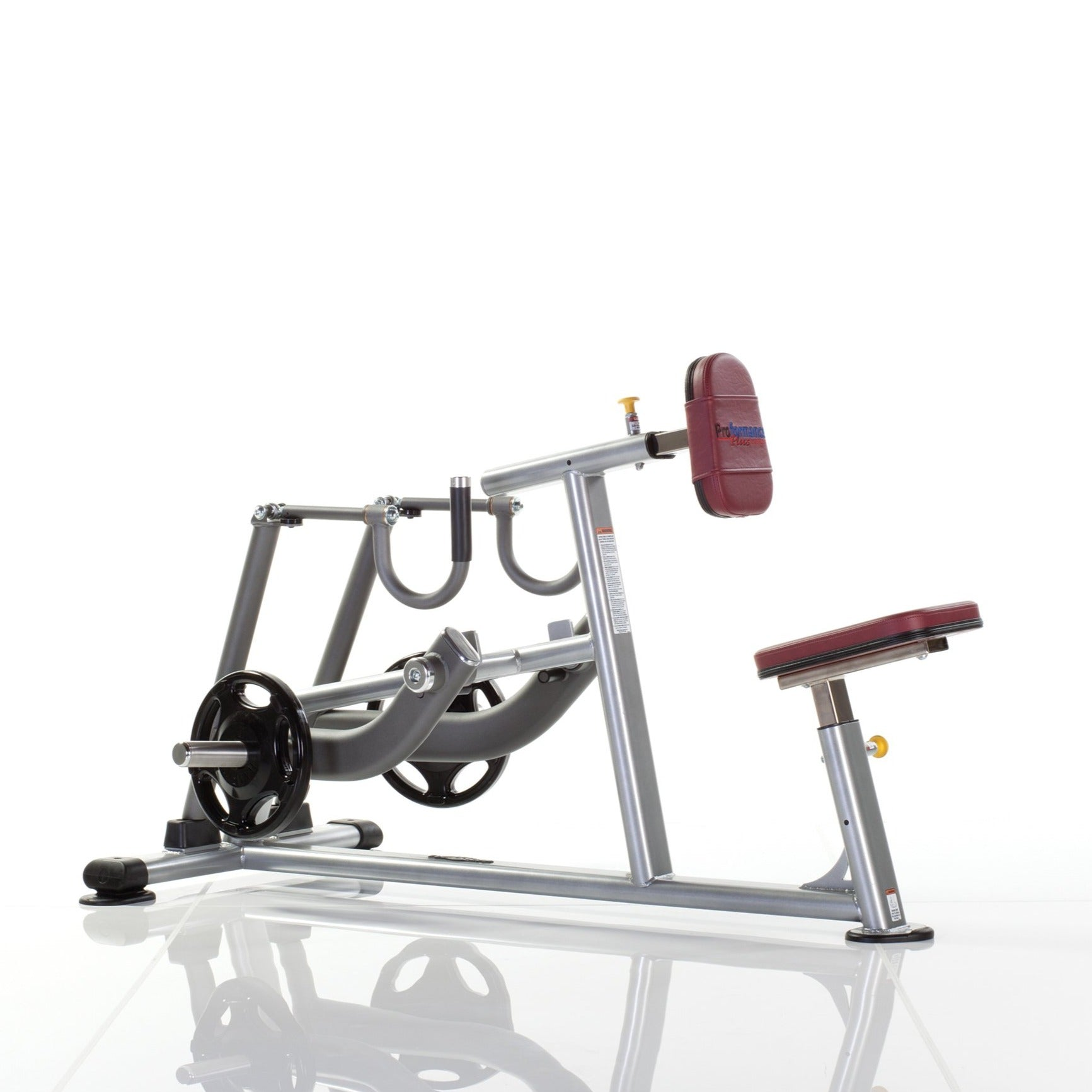 Tuff Stuff Proformance Plus Plate-Loaded Seated Row