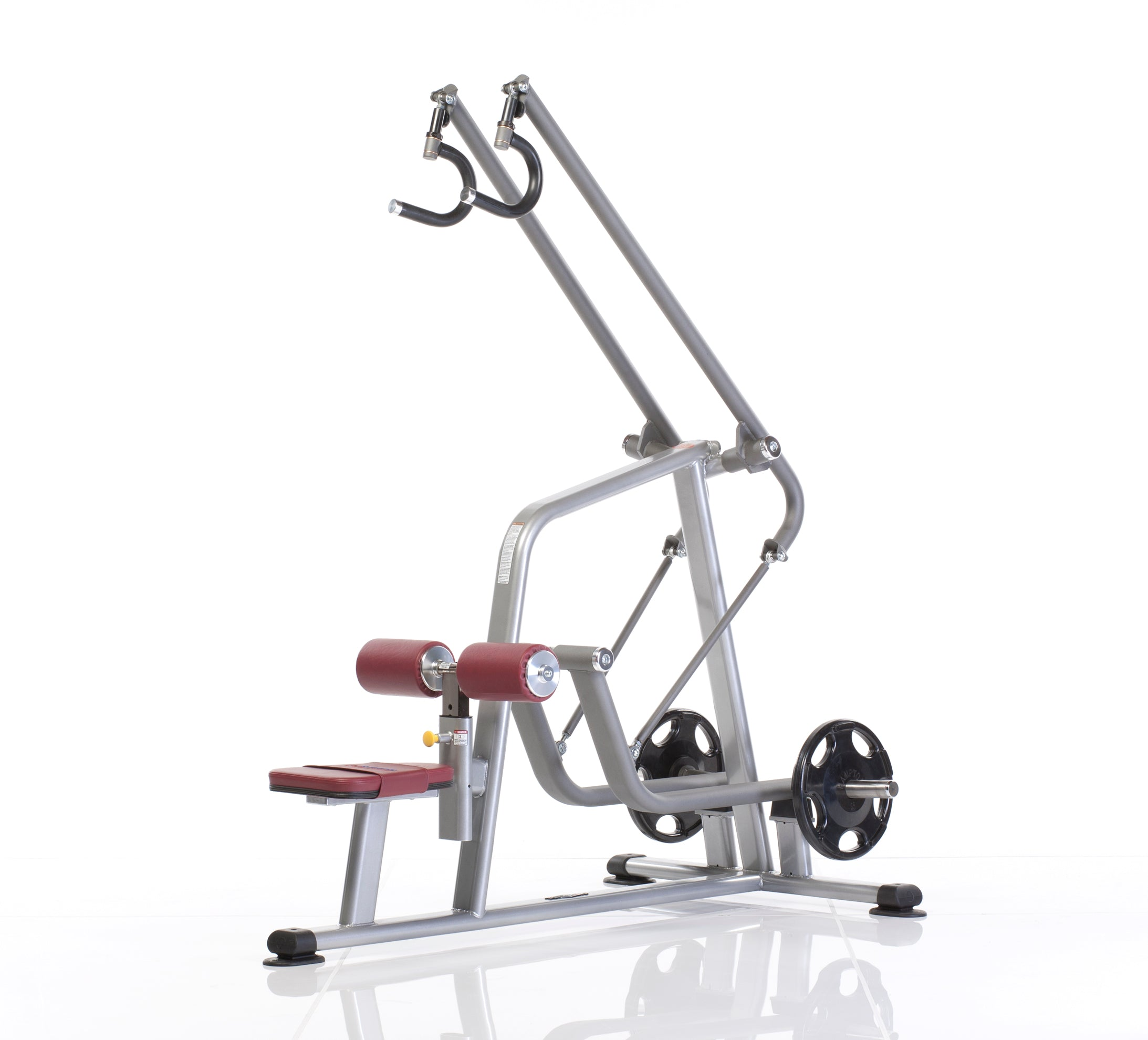 Tuff Stuff Proformance Plus Plate-Loaded Lat Pulldown