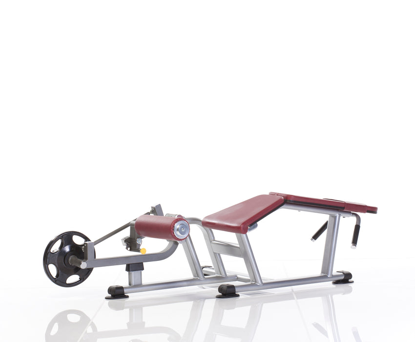 Tuff Stuff Proformance Plus Plate-Loaded Prone Leg Curl