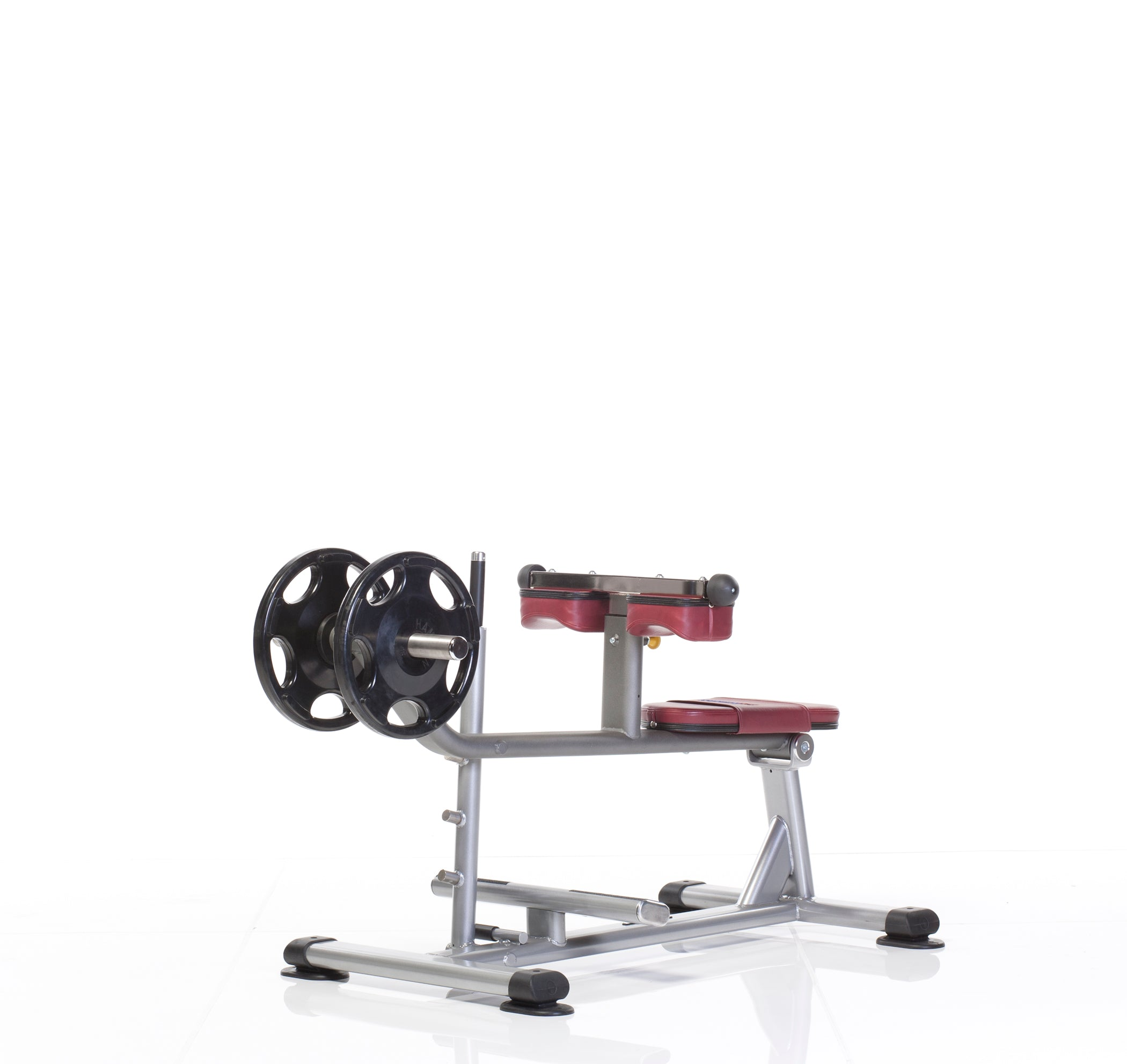 Tuff Stuff Proformance Plus PPL-955 Plate-Loaded Seated Calf