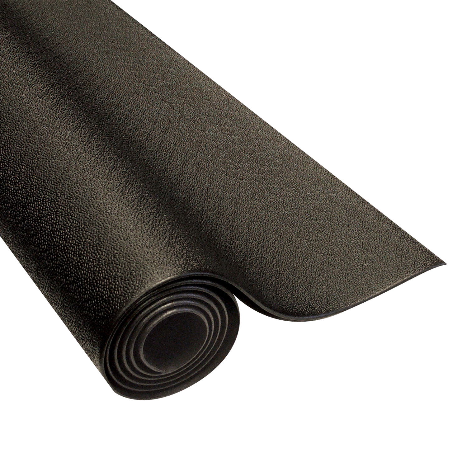 Body-Solid Tools Rubber Treadmill Mat RF36T
