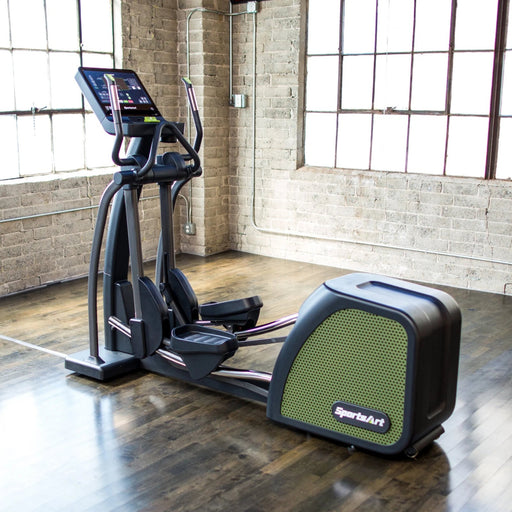 SportsArt Eco-Powr Elliptical Trainer