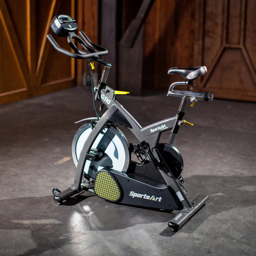 SportsArt Eco-Powr Indoor Cycle