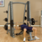 Body-Solid SCB1000 Counter Balanced Smith Machine