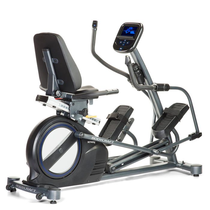 Bodycraft Seated Elliptical Trainer