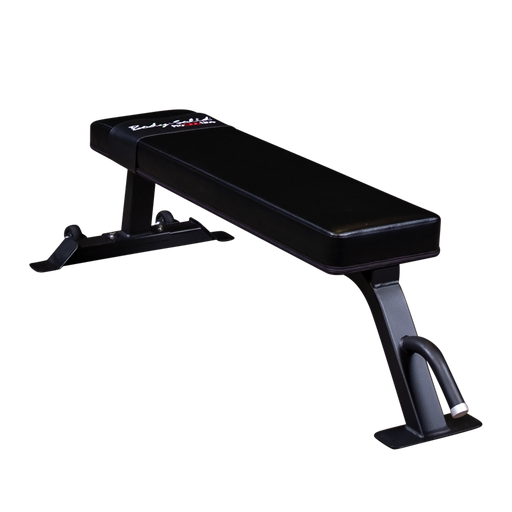 Body-Solid SFB125 Pro ClubLine Flat Bench