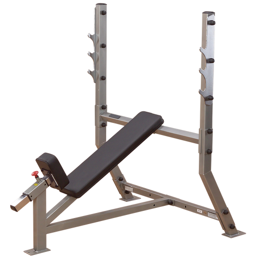 Body-Solid Olympic Incline Bench