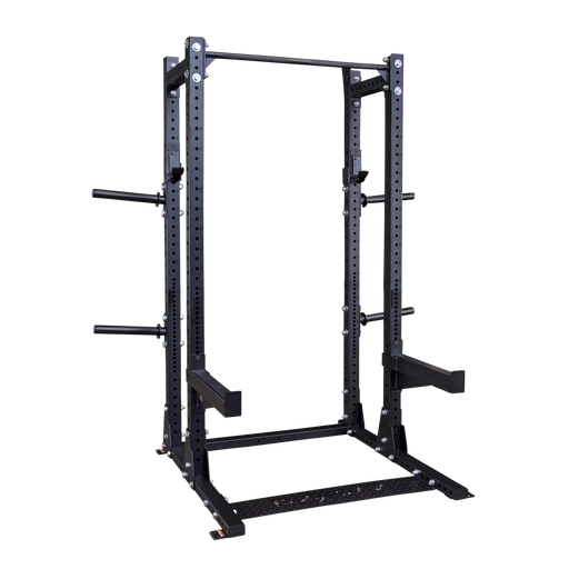 Body-Solid SPR500 Half Rack with Extension