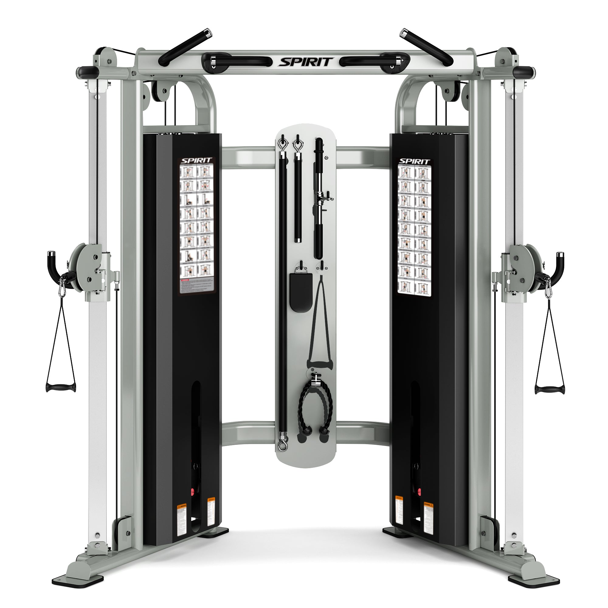 Spirit Fitness ST800FT Functional Trainer