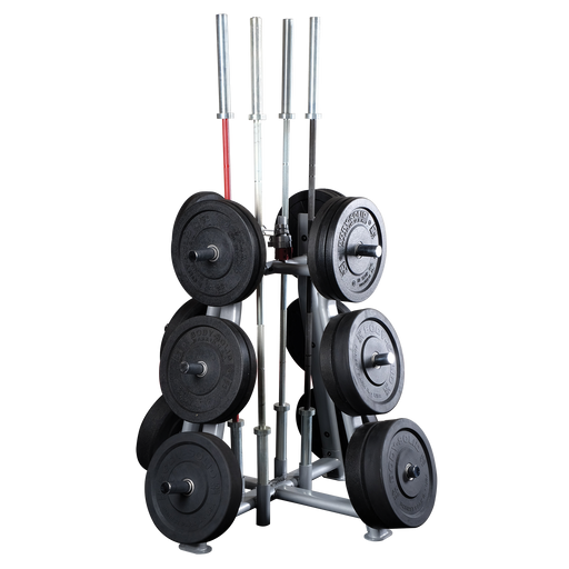 Body-Solid SWT1000 Pro ClubLine Weight Tree (CLEARANCE)