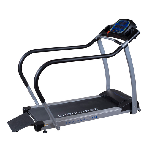 Body-Solid Endurance Walking Treadmill T50