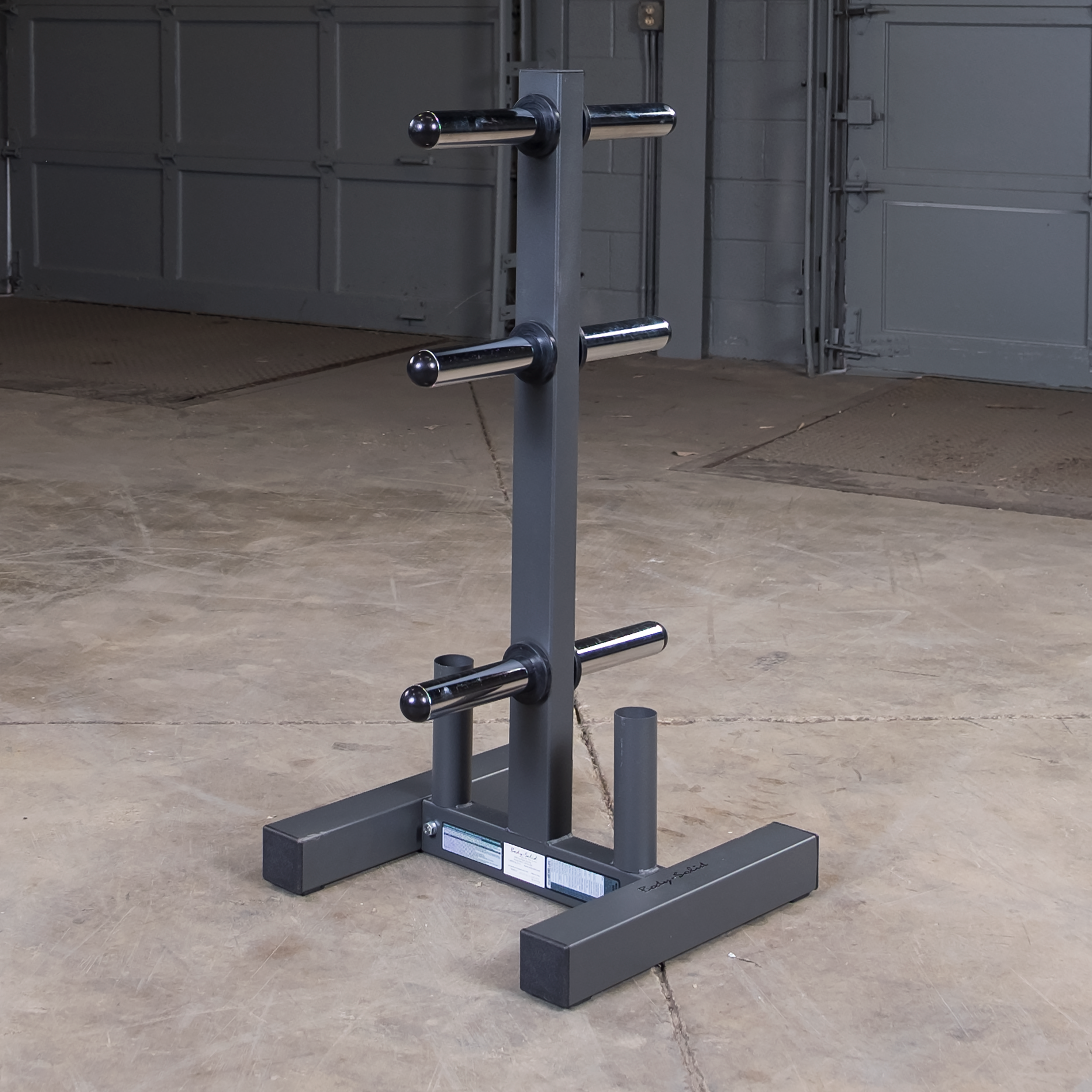 Body-Solid WT46 Weight Tree