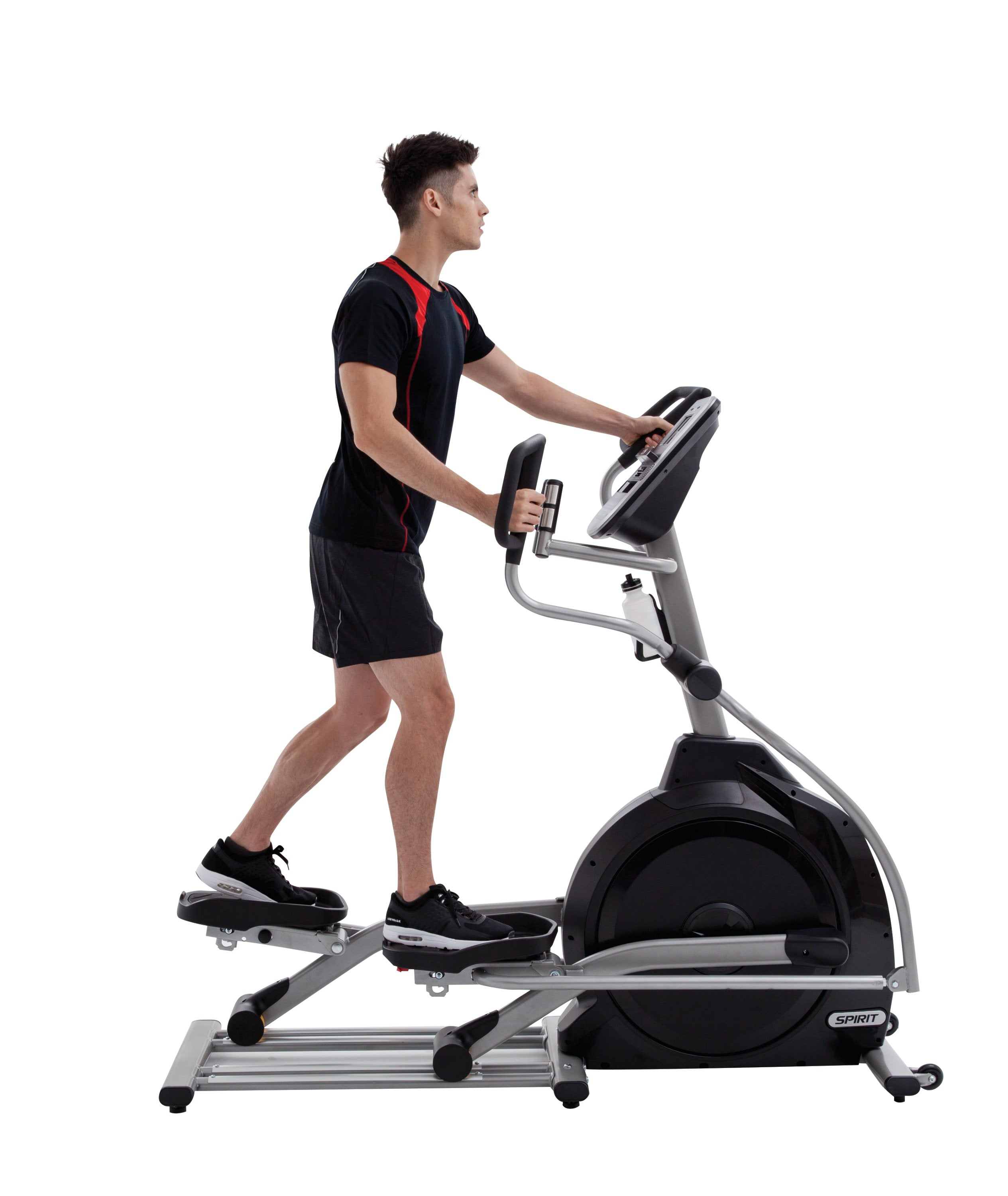 Spirit XE295 Elliptical Trainer