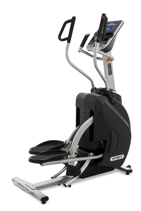 Spirit XS895 Adjustable Incline Trainer