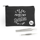"""99 Problems"" Toolkit"