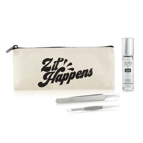 """Zit Happens"" Gift Set"