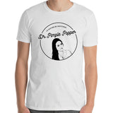 """I'd Rather Be Watching Dr. Pimple Popper"" Unisex Tee"