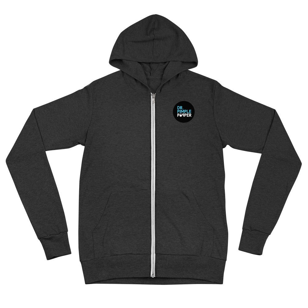 Dr. Pimple Popper Hoodie
