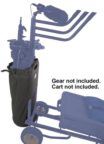 GRIPNGAFF BAG® Version 2.0 for R14RT, R14G, R18, & Original RocknRoller Multi-carts