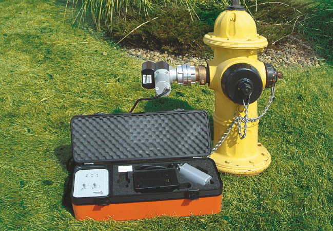 My LinkedIn article on the Combiphon Plastic Pipe Locator