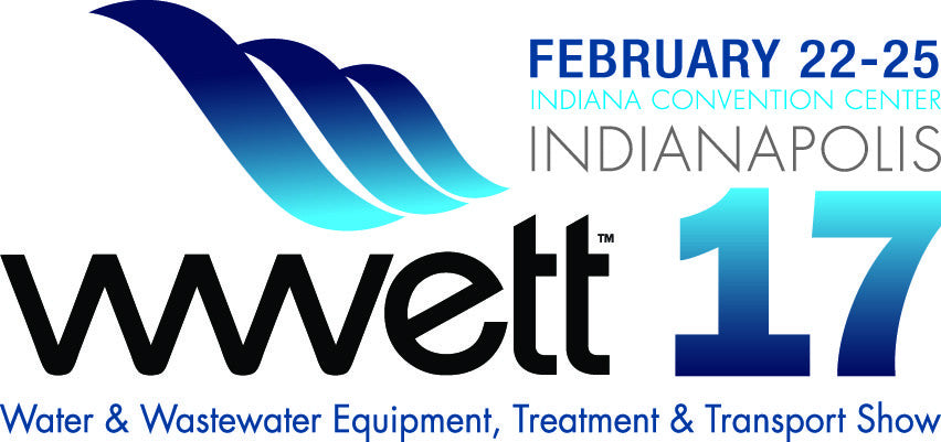 Leak Detecting, Leak Locating, and Water Loss Management Educational presentation at the WWETT Show Indianapolis