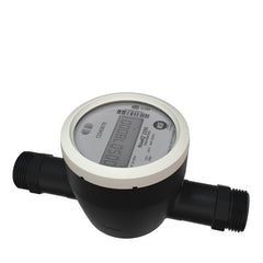 Kamstrup ultrasonics smart water meter for AMI