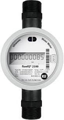 Kamstrup Radio and Encoder Water Meters