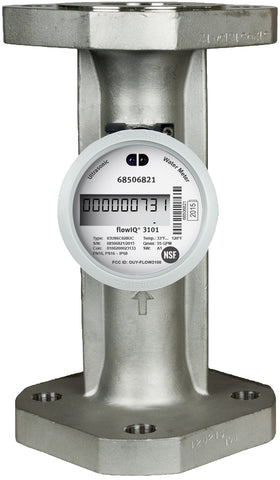 Kamstrup Commercial Ultrasonic Water Meters