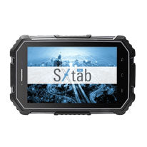 SXTab ruggedized mobile tablets for Android or Windows