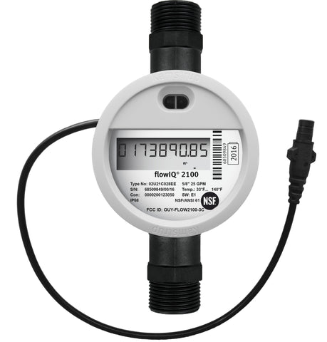 Kamstrup Encoded Output Ultrasonic Water Meter