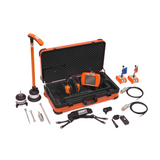 Sewerin SeCorrPhon AC200 SDR Combination Leak Correlator and Acoustic Leak Detector