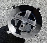 Debris Cap for Water or Gas Valve Boxes