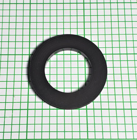 "YOKE END Water Meter Gasket, for 3/4"" & 5/8"" x 3/4"" meters, GT-118, 1/8"" Thick"