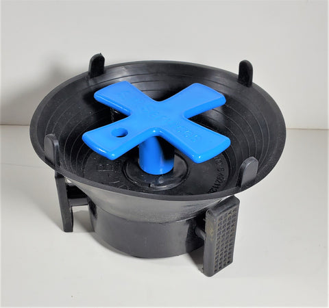 Debris Cap for Water or Gas Valve Boxes (Stock)
