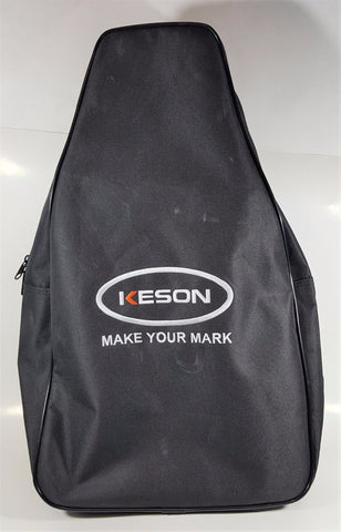 Backpack Style Carry Bag for Keson RRT12 Folding Measuring Wheel