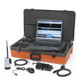Sewerin SeCorr 300 -  Fully Digital Water Leak Noise Correlator - Pro Kit