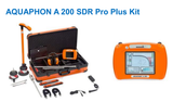 Sewerin Aquaphon A200 SDR Pro Wireless Acoustic Leak Locator Kits