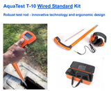 Sewerin Aquatest T10 Acoustic Leak Detector Kits