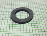 "3/4"" EPDM Rubber Water Meter Gasket, 1/16"" thick, for 5/8"" x 3/4"" or 3/4"" meters, NSF-61"