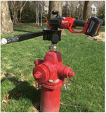 Hydrant Buddy - Fire Hydrant Flushing and Valve Exerciser Tool