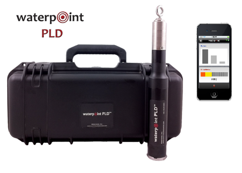 WaterPoint PLD Leak Detector