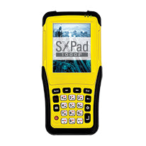 SXPad 1000P Handheld GIS/GPS Field Computer by SXBlue