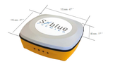 SXblue PREMIER GPS/GNSS/RTK Satellite Receiver for GIS