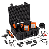 Aquaphon AF50 - Ferrophon FG 50 leak detection and pipe locating kit
