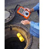 Multitec 520 - Versatile multiple gas warning device for workplace monitoring