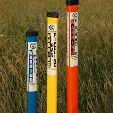 Rhino TriView Marker Posts