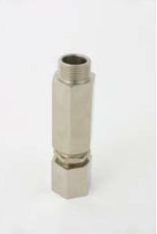 Sewerin Sluice Fitting Accessory for Glass-fiber Probe Rod